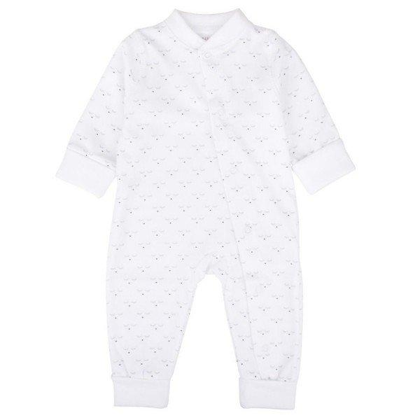 Комбинезон Mini SC Overall White