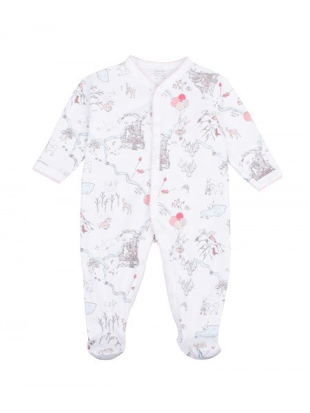 Комбинезон Princess Land Onesie Pink