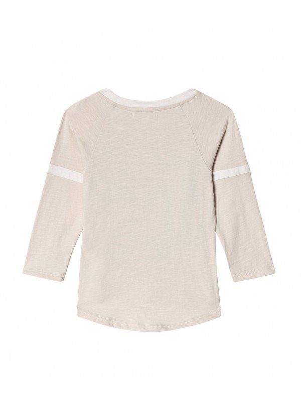 Футболка 3/4 T-Shirt LVC Beige