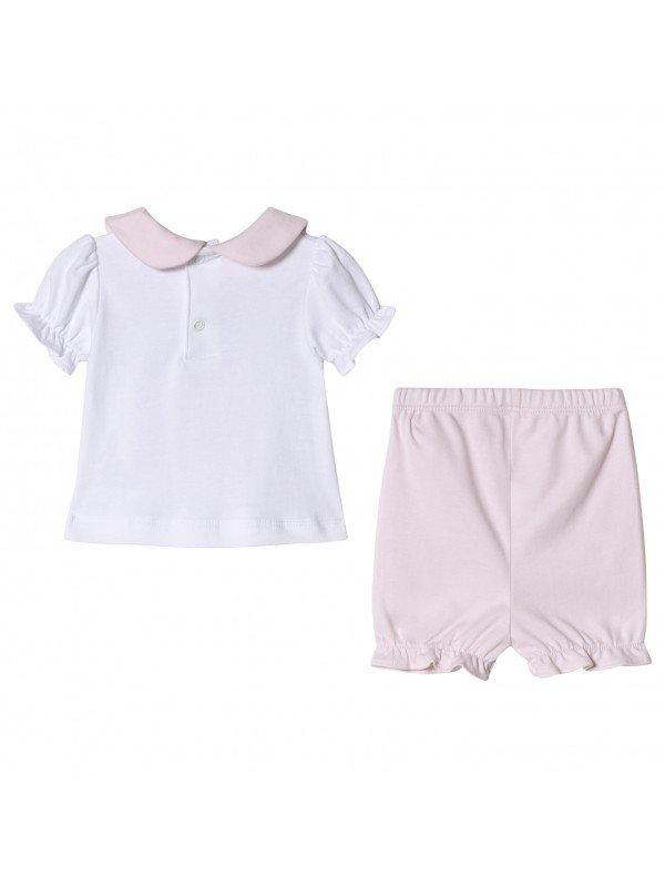 Комплект Alicia Set Pink Bunny Placement