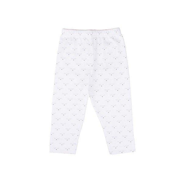 Леггинсы Mini SC Leggings White