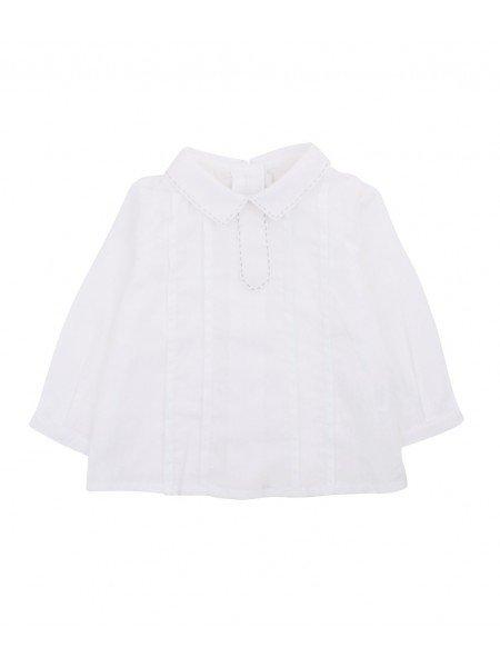 Рубашка Adam Shirt Cream