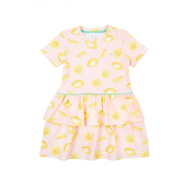 Платье Lilly Dress Lemonade