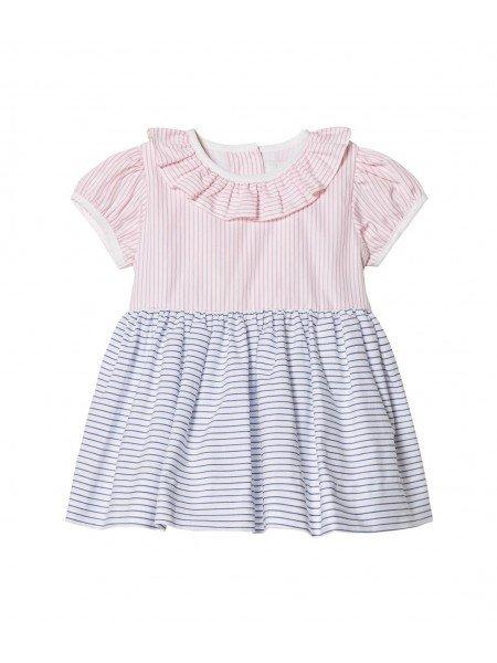 Платье Rosie Dress Stripe Blocking