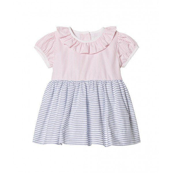 Платье Rosie Dress Stripe Blocking