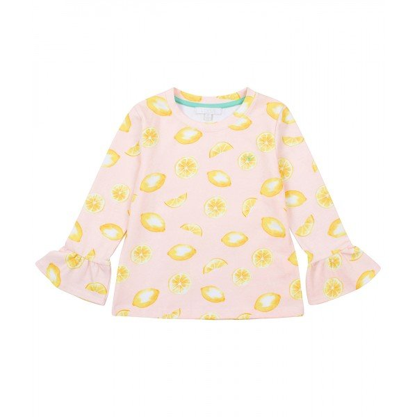 Топ Ruffle Longsleeve Top Lemonade