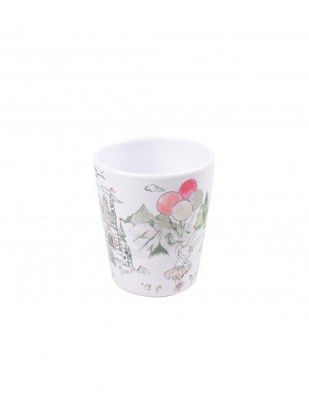 Чашка Cup Princess Land Pink