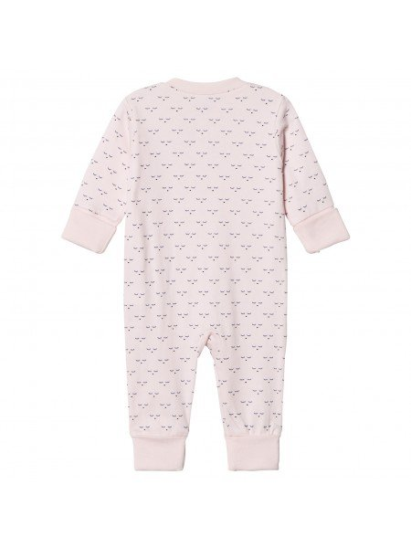 Комбинезон Mini SC Overall Pink