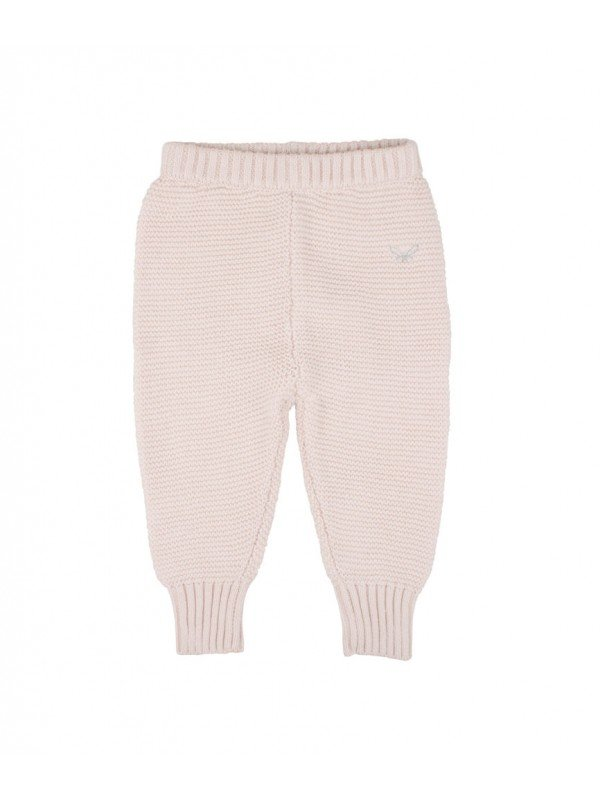 Штаны Picot Pants Light pink / Ivory