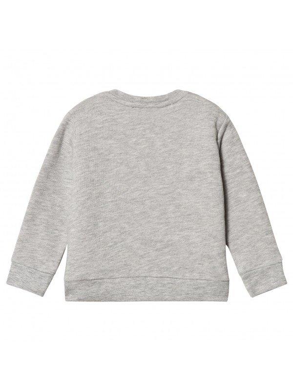 Свитшот Day Dreaming Sweatshirt Grey