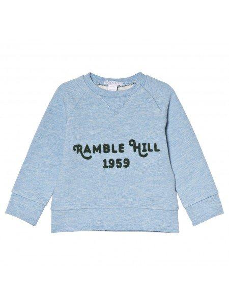 Свитшот Sweatshirt Blue / Ramble Hill