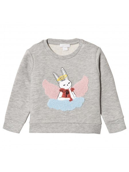 Свитшот Day Dreaming Sweatshirt Grey