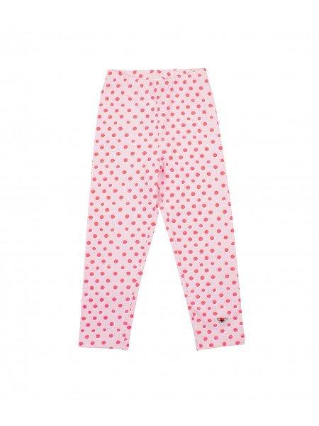 Штаны Essential Pants Pink Dots