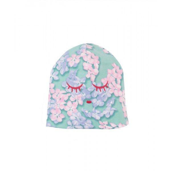 Шапка Lou Hat Green Bloom