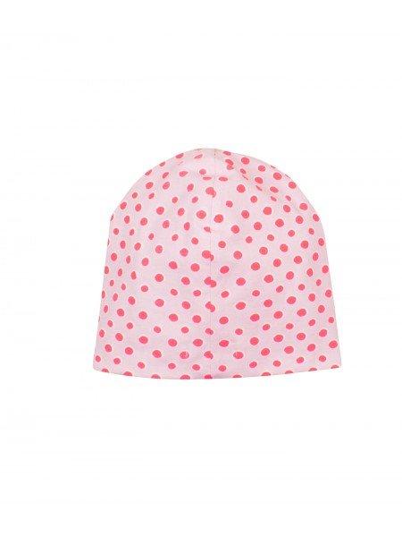 Шапка Lou Hat Pink Dots