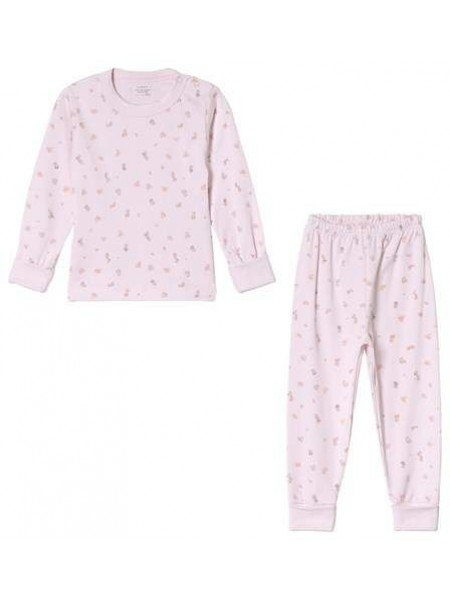 Пижама Flowers 2 Piece PJ