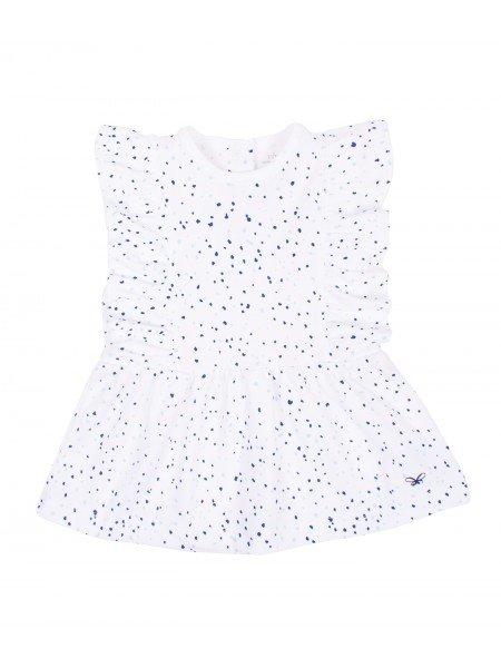 Туника Платье Rue Dress Blue Splash