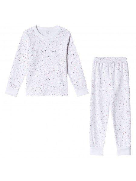Пижама Splash 2 Piece PJ Pink