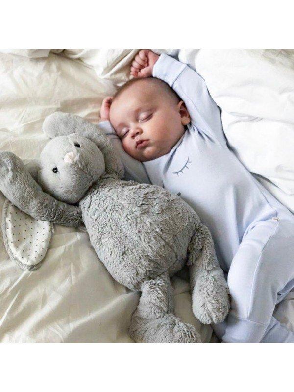 Комбинезон Sleeping Cutie Coverall Blue